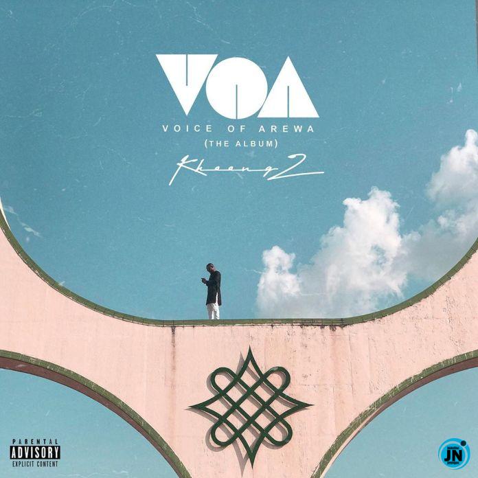 VOA (Voice Of Arewa) Album